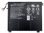 Battery for Acer Aspire One CLOUDBOOK AO1-431-C7F9