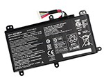 Battery for Acer Predator 15 G9-591-74KN
