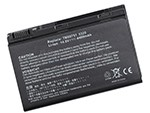 Battery for Acer TM00751